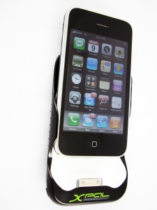 Xpal iPhone 3G Portable Power pack