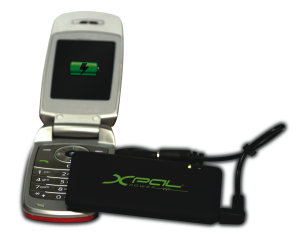 Never Miss a Call again with the XPAL XP600 Power Pack