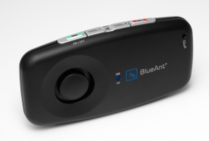 Blueant S1 Bluetooth Car Kit with Multiport