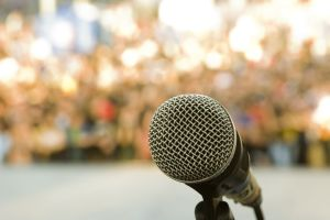 Top Tips for Event Communications
