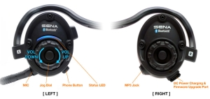 Sena SPH10 Bluetooth Headset