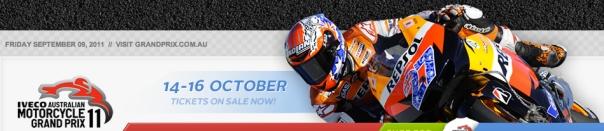 Australian Motor GP