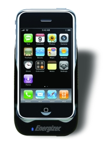 Energizer AP1201 for iPhone 4 and 4S